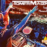 Tomer Maizner - Funjoya Moments 2017 (Mini Live Set)