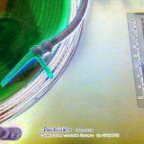 Iestyn Hedd ..... Twisted Rythm Of An Electronic Vision