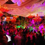 Late Night Progressive Winter House