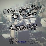 Chapter 018_Pep's Show Boys RadioShow at Crack FM