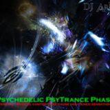 Psychedelic Psytrance Phase #1
