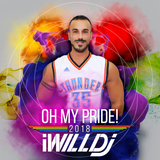 iWill DJ - OH MY PRIDE! 2018