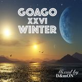 GOAGO XXVI WiNTER (Mixed by D&mON)