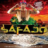ENRICO MELONI - SAFADO - Podcast N°12 2K14 - Progr & Tribal HOUSE