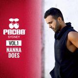 Pacha Sydney Vol 1 - Nanna Does