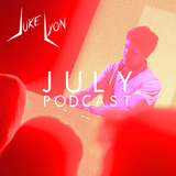 Podcast Official July - Luke Lyon