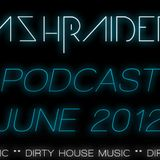 MashRaiders Podcast Juni2012