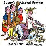 Rockaholics Anonymous