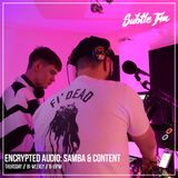 Coded in Sound: Content & Samba - Subtle FM 01/03/18