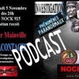 Podcast de l'emission Gaetan et Roger Mainville du 5 novembre 2014