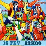 Carnaval del amor!!