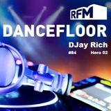 RFM DANCEFLOOR 84-02 By DJAY RICH 06-12-2014