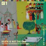 Death is Not The End: The Early Recordings of Violeta Parra - 21st October 2017
