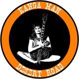 Desert Road # 59