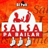 Friday Night Salsa Dura Opener