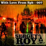 Sergey Roy - WLFSPb 007