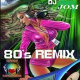 remixed 80's