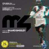 Shane Kingsley @ Marathon 4 - Charity for Sistering - Women's Shelter