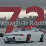 What3v3r R4di0 #72
