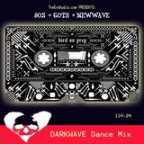 Classic Darkwave 80's Dance Mix 1