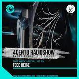 4Cento Radio Show@Ibiza Global Radio with Fede Beige
