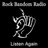 Scotty-D Rock Show Show & More 19-8-2014