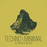 4Clubbers Hit Mix Techno & Minimal (2014)