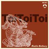 Radio Belbury 17: Die Stimme Ethernbachs