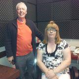 HRW LANKY BEAT 'LIVE' - Guest Diane Herring