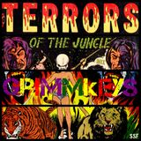 GRIMMkEYS Terrors of the Jungle Mix 04 - 20- 2017