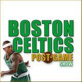 Boston Celtics Pregame  w/ LHR @ Phoenix Suns - Guest: Al McCoy