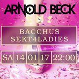 Bacchus Club Wismar 14.01.2017 PART 2