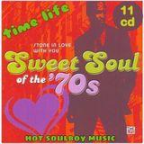 life time soft soul 70s 11cd's