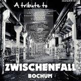 A tribute to Zwischenfall Bochum - mixed by DJ JJ