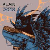 Alain - It's a Spring Affair 2018