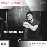 David Divine - Tech Guide #31 (Guest trapezform)