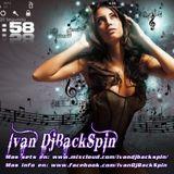 Ivan Dj BackSpin Mix Tape - True Memory Bliss On You