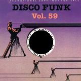 Disco-Funk Vol. 59