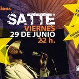 VINILO´S SUPERSESSIONS VOLUMEN 1 DJ SATTE GRAN HOTEL PUENTE COLGANTE