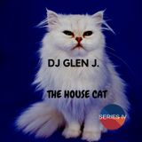 "DJ GLEN J. ""THE HOUSE CAT"" SERIES IV"
