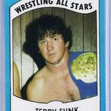 The Return of the infamous Terry Funk