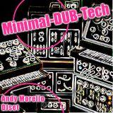 DJset - Minimal-DUB-Tech.beta