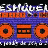 Freshquence - Mix par L'association Less Is More - 3/11/2016 - Radio Campus Avignon