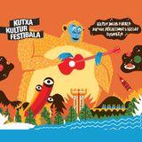 Kutxa Kultur Festibala 2014 (Entrevista - Días de Radio, 2 sept 2014)