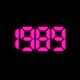 1989  (bedroom djing, dirty, one take mix of late eighties house just for fun, without technotronic)