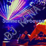 DJ Kena - Summer Grooves