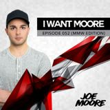 I Want Moore 052 (Miami Music Week Edition)