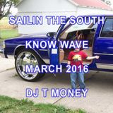 Sailing The South 6 - March 7th 2016