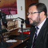 ENTREVISTA AL DR. ALFREDO AGUILAR, COORDINADOR DE LA I. MUNICIPALIDAD DE CUENCA