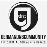 seany Diabolic Dee - German dnb Community minimix vol3